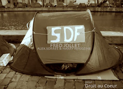Fred Jollet - SDF